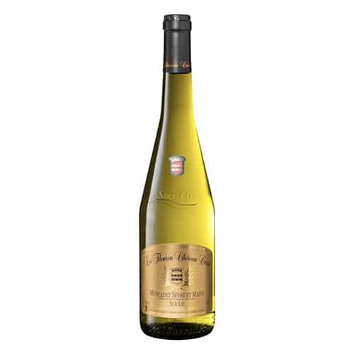 de Coninck Wine Merchant Chéreau-Carré « Le Fleuron » Muscadet Sèvre et Maine sur Lie 2018