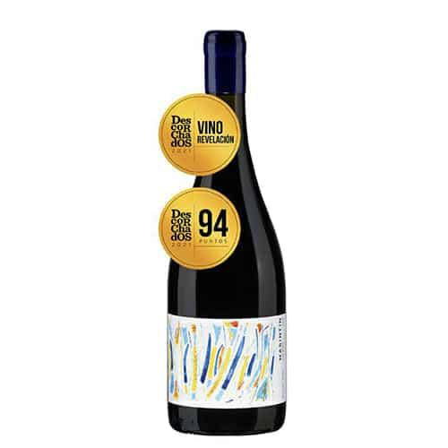 de Coninck Wine Merchant Masintín - Cariñena - Valle del Maule - Chili 2019