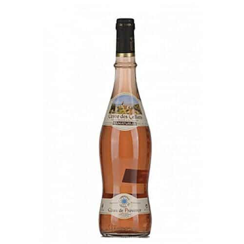 """de Coninck Wine Merchant Les Celliers de ramatuelle Côtes de Provence """"Cuvée Spéciale"""" 37,5CL"""