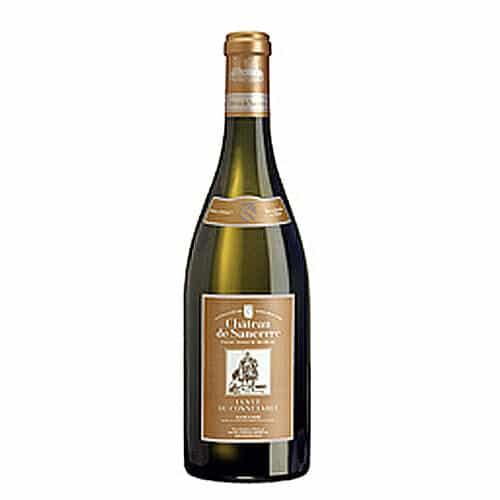 de Coninck Wine Merchant Château de Sancerre Cuvée du Connétable 2017