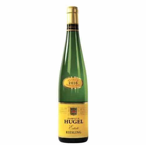 hugel riesling estate 2016 deconinckwine
