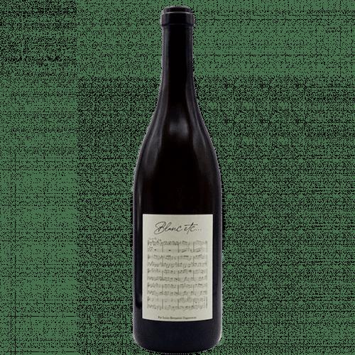 """de Coninck Wine Merchant DOMAINE DIDIER DAGUENEAU - BLANC """"ETC"""" 2018"""