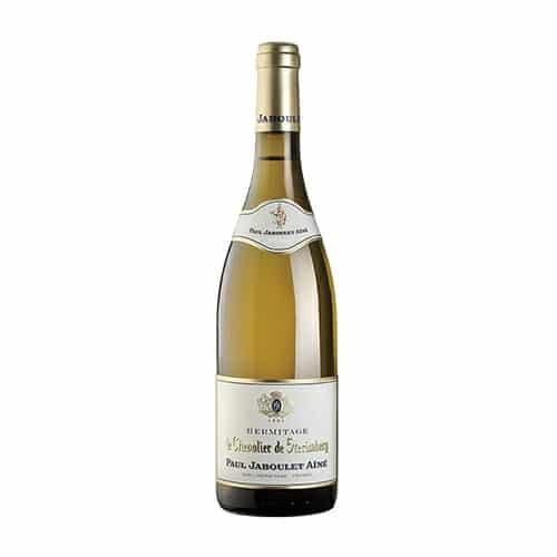 """de Coninck Wine Merchant Paul Jaboulet Aîné - Hermitage Blanc """"Le Chevalier de Stérimberg"""" BIO 2018"""