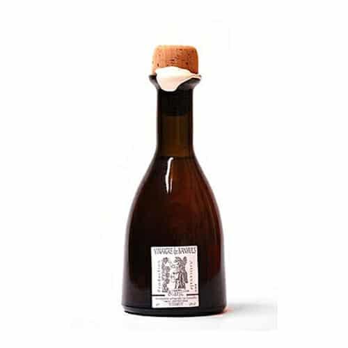 de Coninck Wine Merchant La Guinelle - Vinaigre de Banyuls Blanc 25CL