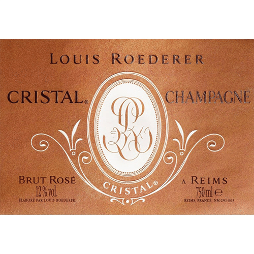 de Coninck Wine Merchant Champagne Louis Roederer Cristal Brut Rosé 2009 Jéroboam 3L