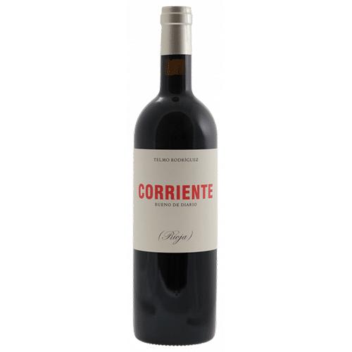 de Coninck Wine Merchant Telmo Rodriguez - Rioja Corriente 2018