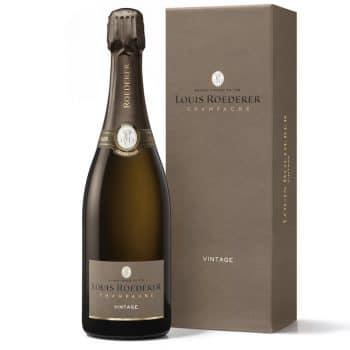 roederer vintage bouteille deluxe gift deconinckwine