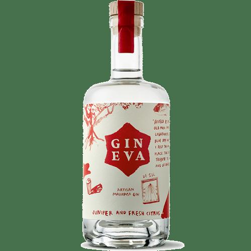 de Coninck Wine Merchant Gin Eva