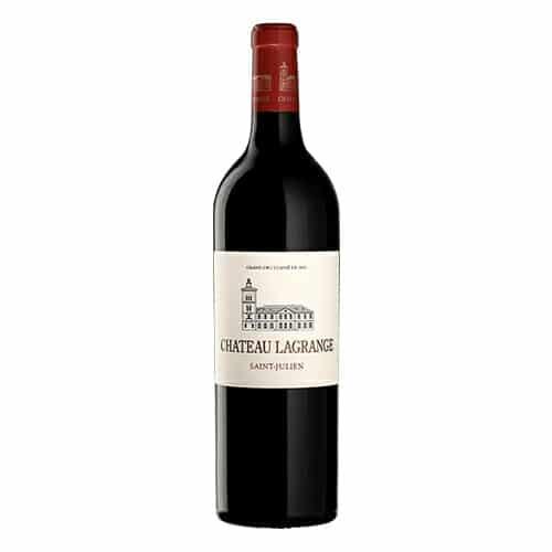 de Coninck Wine Merchant Château Lagrange - Grand Cru Classé Saint Julien - 2018