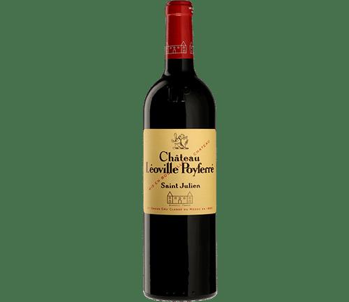 de Coninck Wine Merchant Château Leoville Poyferre, Saint-Julien GCC 2017