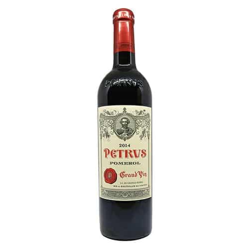 de Coninck Wine Merchant Château Petrus 2006 Pomerol