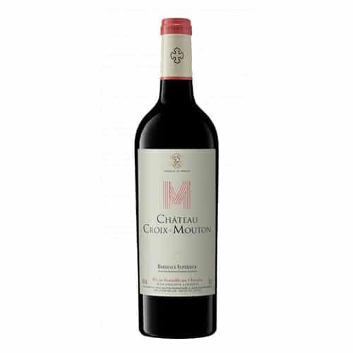 de Coninck Wine Merchant Cru Monplaisir AOC Bordeaux 2019