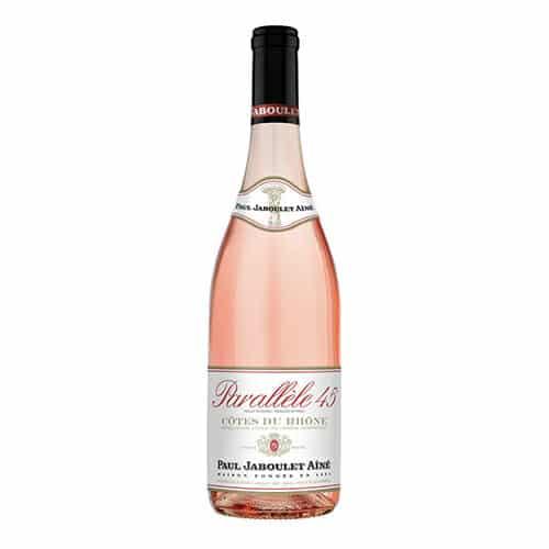 de Coninck Wine Merchant Paul Jaboulet Aîné - Parallèle 45 - Rosé 2019