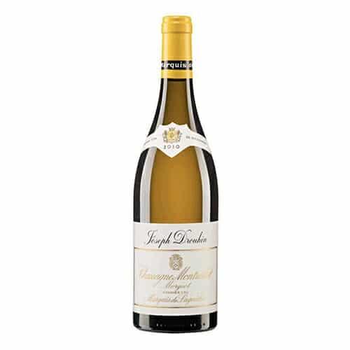 de Coninck Wine Merchant Joseph Drouhin – Chassagne-Montrachet Morgeot Marquis de Laguiche 2018