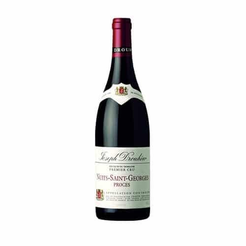 de Coninck Wine Merchant Joseph Drouhin - Nuits-Saint-Georges Procès Premier Cru 2018