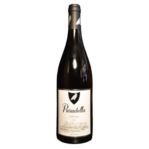 Paradella 2017 deconinck wine