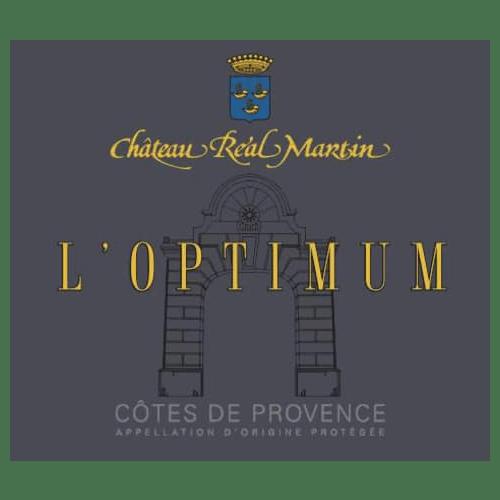 de Coninck Wine Merchant Château Réal Martin - L'Optimum - AOC Côtes de Provence 2006
