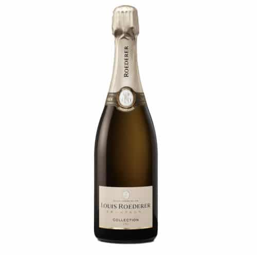 champagne roederer collection 242 deconinckwine