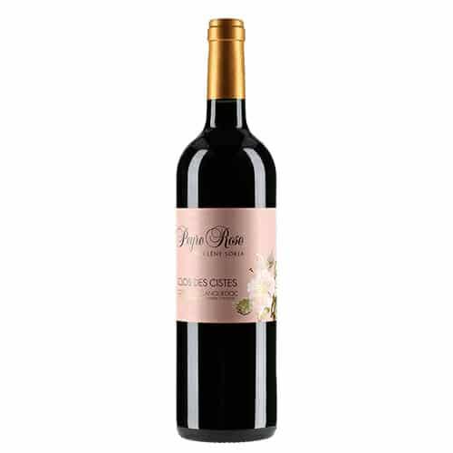 de Coninck Wine Merchant Domaine Peyre Rose Clos des Cistes Coteaux du Languedoc 2010