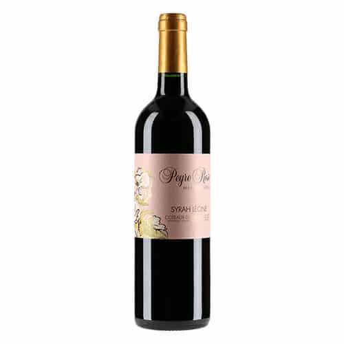 de Coninck Wine Merchant Domaine Peyre Rose Syrah Léone Coteaux du Languedoc 2010