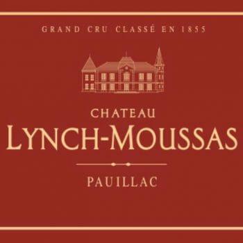 Lynch Moussas Pauillac GGC Primeurs 2020 de Coninckwine