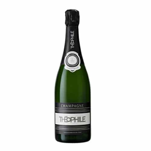 de Coninck Wine Merchant Champagne Théophile Brut Magnum 1,5L
