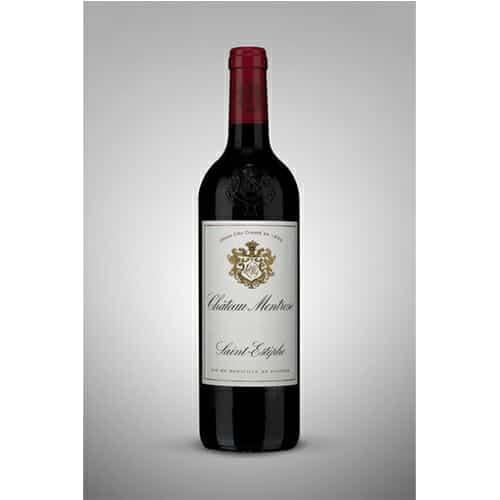 de Coninck Wine Merchant Château Montrose - Saint Estèphe 2ème Grand Cru Classé 2017