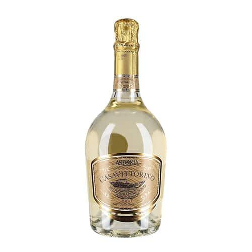 de Coninck Wine Merchant Prosecco Casa Vittorino Superior Brut