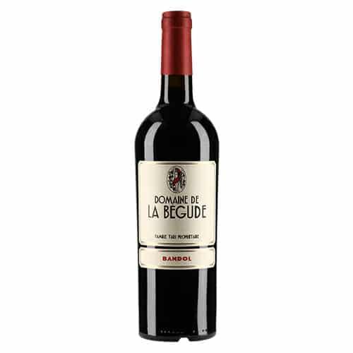 de Coninck Wine Merchant Domaine de la Bégude 2016 Rouge - Bandol - BIO
