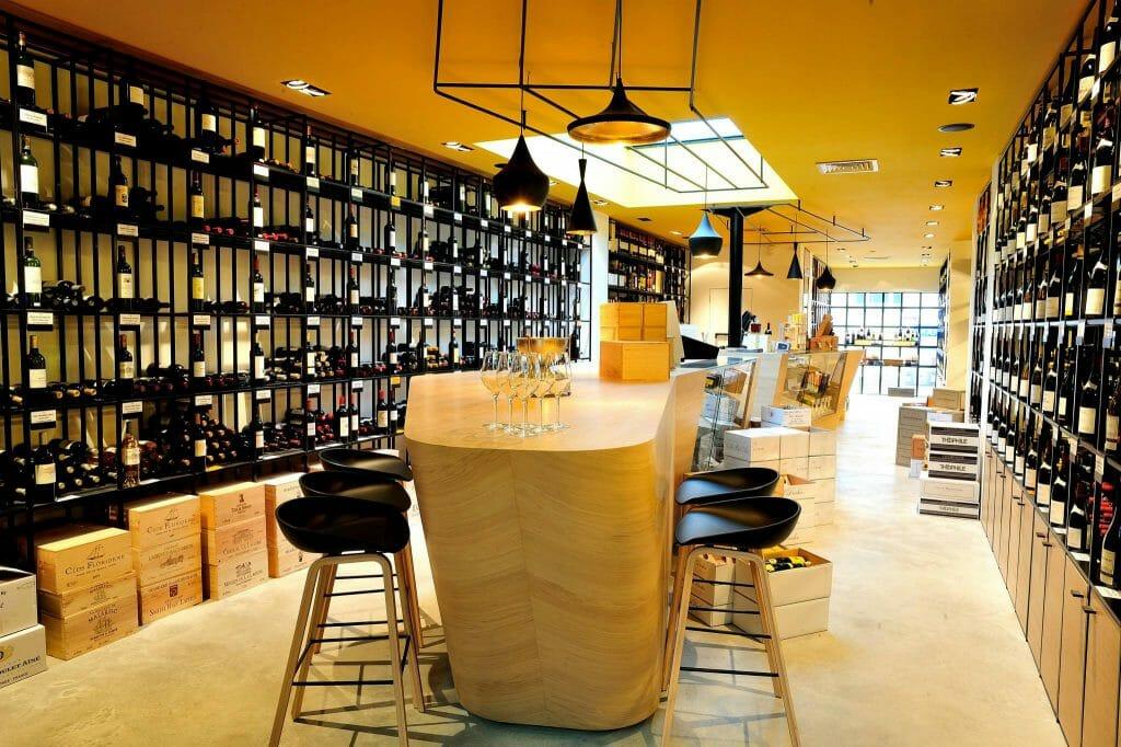 de Coninck Wine Merchant Uccle