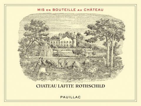 de Coninck Wine Merchant Carruades de Lafite - Pauillac 2015 - Second Vin du Château Lafite-Rothschild 1er GCC