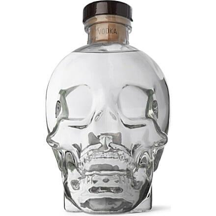 de Coninck Wine Merchant Crystal Head Vodka