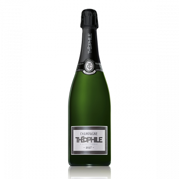 bouteille Champagne Théophile brut