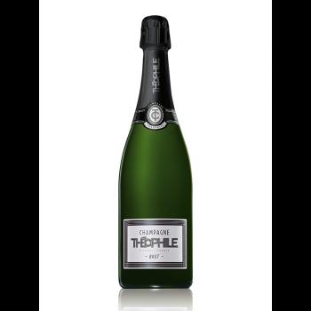 Champagne Théophile brut fles