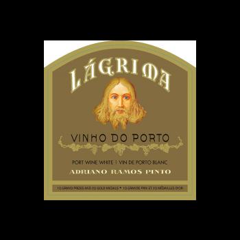 Etiquette RP Lagrima