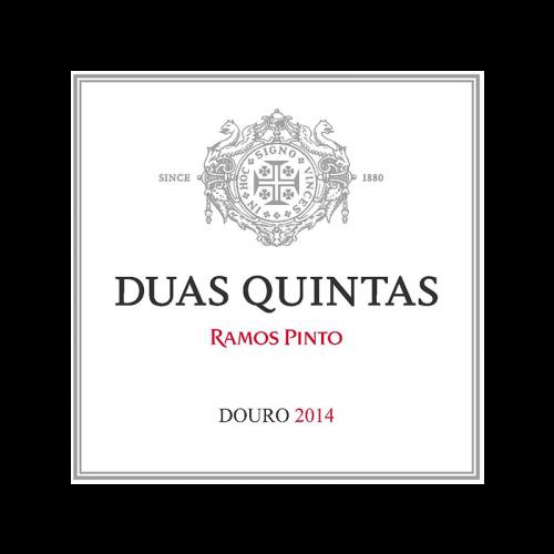 de Coninck Wine Merchant Ramos Pinto - Douro - Duas Quintas rouge 2018