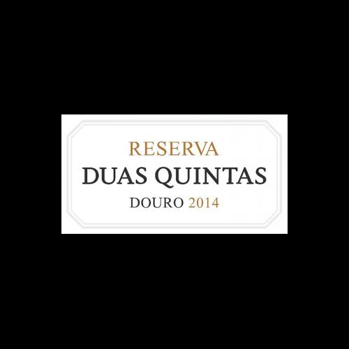 de Coninck Wine Merchant Ramos Pinto - Douro - Duas Quintas Reserva 2017