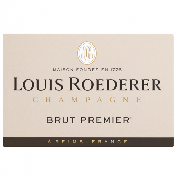 Champagne Louis Roederer Brut Premier Mathusalem 6L