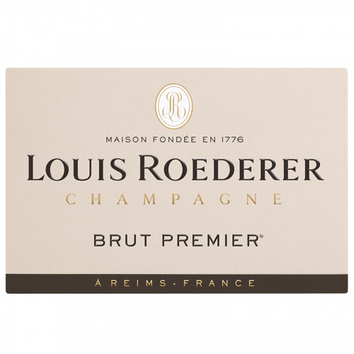 de Coninck Wine Merchant Champagne Louis Roederer Brut Premier Nabuchodonosor 15L