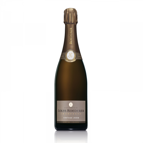 de Coninck Wine Merchant Champagne Louis Roederer Brut Vintage 2014 Deluxe Gift Box