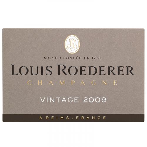 de Coninck Wine Merchant Champagne Louis Roederer Brut Vintage 2014 Deluxe Gift Box - Magnum 1.5l