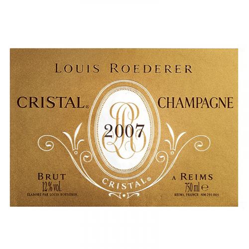 de Coninck Wine Merchant Champagne Louis Roederer Cristal 2009 Magnum 1,5L