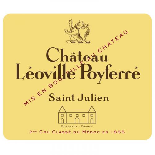 Château Leoville Poyferre