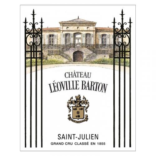 Château Leoville Barton