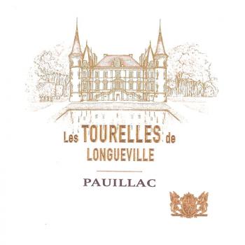 Les Tourelles de Longueville
