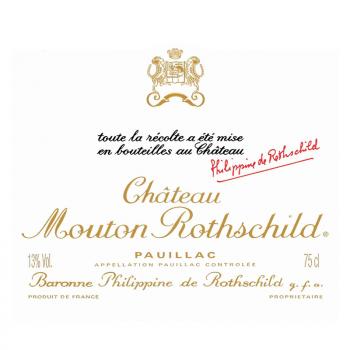 Château Mouton Rotschild
