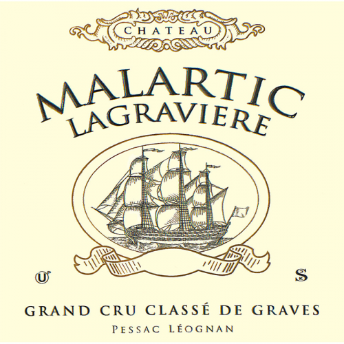 Château Malartic Lagravière Blanc