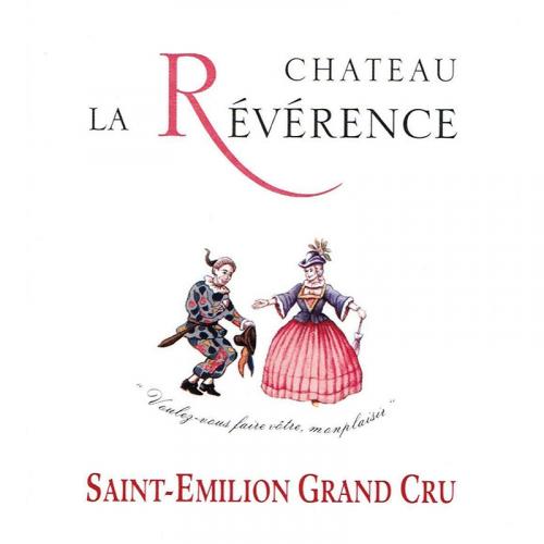 Château la Reverence