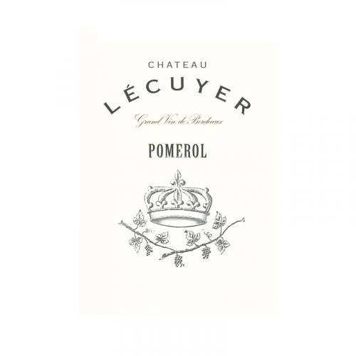 Château Lecuyer
