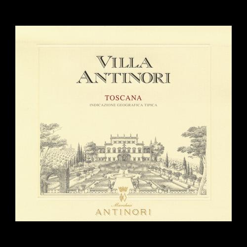 de Coninck Wine Merchant Antinori - Villa Antinori - 2018